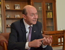 Basescu: Daca va fi o negociere inteligenta, Guvernul poate sa cada. PSD sa ramana la guvernare