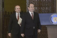 Basescu: Decizia CCR e inacceptabila! Daca Dancila devine maine ministrul Justitiei?
