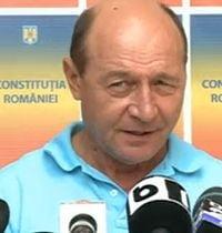 Basescu: Doctorul Ponta si Crin vor sa masluiasca listele electorale (Video)