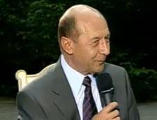 Basescu: Documentul de la ambasada Austriei este un fel de scrisoare pierduta