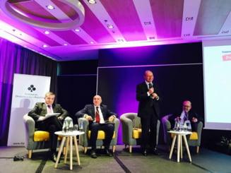Basescu: Doua institutii UE s-au prabusit. Schengen se demonstreaza a fi o strecuratoare