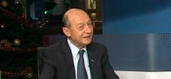 Basescu: Dragnea face un lucru de tip Stat Islamic. Cred ca s-a inspirat de la Iran