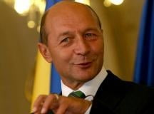 Basescu: Dupa 2013, agricultura poate hrani toata Romania, restul exportam