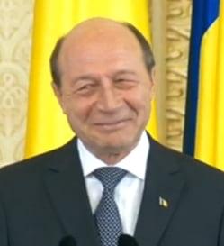 Basescu: Dupa ce ai fost presedinte, nu iti vine sa mai fii premier. Nu voi sta acasa
