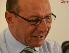 Basescu: E greu sa vezi ca 3 oameni din echipa ta sunt arestati de 3 oameni tot din echipa ta