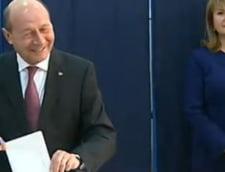 Basescu: E momentul schimbarii unui mod de a fi presedinte. Niciun candidat nu-mi seamana (Video)