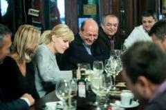 Basescu: Elena Udrea are sansa ei, este cel mai onest candidat