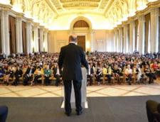 Basescu: Eu nu mai am obiective politice pentru mine. Nu mai vreau sa fiu nimic