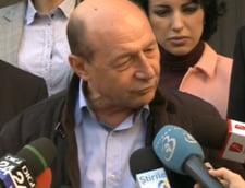 Basescu: Firea sa aiba grija, sa spuna cati bani a transferat in trustul lui Voiculescu