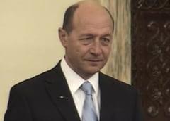 Basescu: Guvernul este intr-un moment zero