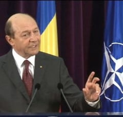 Basescu: I-am scris lui Pivniceru, in octombrie, ca resping propunerile din cauza lipsei de transparenta (Video)