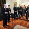 Basescu: Imi doresc ca, pana termin mandatul, sa intram in Schengen macar cu aeroporturile