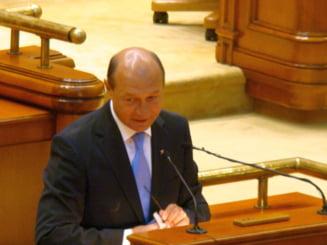 Basescu: In 2011 vom semna un nou acord cu FMI