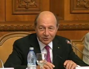 Basescu: In 2012, dupa suspendare, langa mine au fost oportunisti. Azi sunt in mizeria compromisului