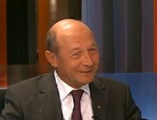 Basescu: In 2012, risc major de revenire a recesiunii - vezi ce solutii propune
