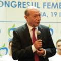 Basescu: In Romania, la ora actuala, sunt doua femei extrem de puternice - Kovesi si Udrea