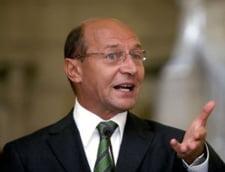 Basescu: In ianuarie discutam despre esalonarea creantei Rompetrol