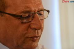 Basescu: In loc de stat de drept e o circoteca intr-un vid de autoritate politica