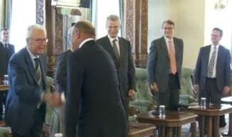 Basescu: In perioada 3-6 iulie s-a comis un lant de abuzuri (Video)