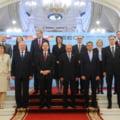 Basescu: In sfarsit un summit de succes. Cine a fost tara-vedeta la Cotroceni (Video)
