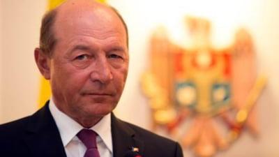 Basescu: In sufletul meu, mi-as dori mult unirea Romaniei cu Republica Moldova