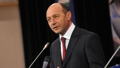 Basescu: Includerea Republicii Moldova in grupul Balcanilor, o necesitate