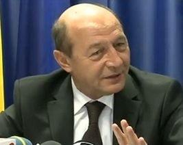 Basescu: Intrarea in Schengen, discutata in martie (Video)