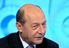 Basescu: Iohannis - un om ascuns, premierul Grivco. Udrea - singurul candidat onest (Video)