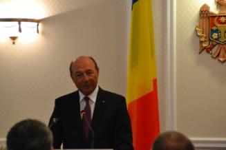 Basescu: Justitia nu mai are frica de politicieni, arata ca nimeni nu e mai presus de lege (Video)
