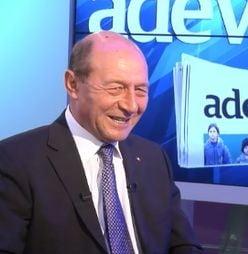 Basescu: Locuitorii din zona Pungesti-Vaslui sunt urmasi ai razesilor lui Stefan cel Mare