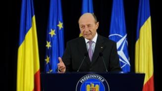 Basescu: Lukoil sa plece in Rusia daca nu ne respecta legile. Guvernul sa preia rafinaria