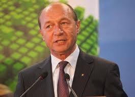 Basescu: Misiunea fregatei este de a diminua numarul victimelor in razboiul din Libia