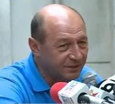 Basescu: Miza nu mai este Basescu, ci tara