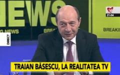 Basescu: Moldova mai poate ajunge in UE doar prin unirea cu Romania