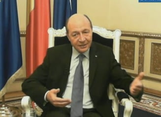 Basescu: Moldova nu poate intra in UE cu conflictul inghetat Transnistria
