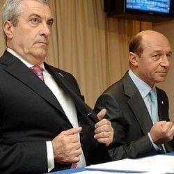 Basescu: Negocierile UE-Rusia se amana