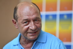 Basescu: Niciodata nu mi-a dat prin cap sa imi abandonez mandatul