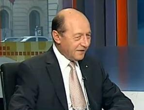 Basescu: Nimeni, dintre cei care fura, sa nu stea linistit!