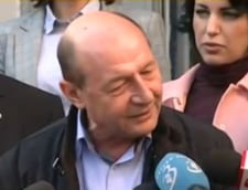 Basescu: Nitu e suspect ca a tras la Revolutie, probabil ca a impuscat cativa teroristi (Video)