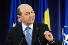 Basescu: Nu am o disputa cu FMI. Sustin continuarea Acordului, dar nu si impunerea de taxe inutile