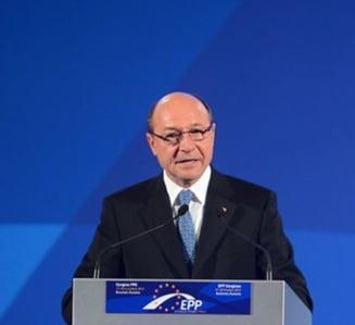 Basescu: Nu cred intr-un razboi generat de conflictul dintre SUA si Iran, cred in lovituri punctuale care se vor da de ambele parti