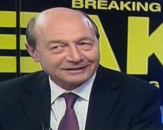 Basescu: Nu exista o proba ca pe teritoriul Romaniei au existat inchisori CIA