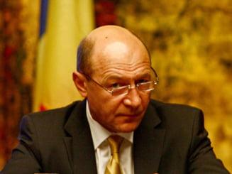 Basescu: Nu mai cunosc demult PD-L