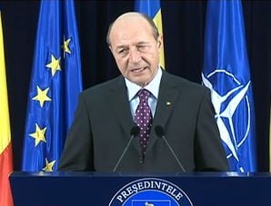 Basescu: Nu stiu de ce s-a dus Voinea la Bruxelles sa discute despre acciza, Romania si-a indeplinit obligatiile