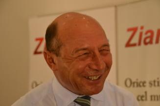 Basescu: Nu sunt propagandist pentru Miscarea Populara