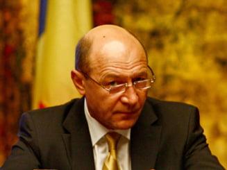 Basescu: Nu voi folosi informatiile statului in campanie