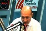 Basescu: Opozitia vrea intrarea Romaniei in derapaj fiindca asa vor oligarhii