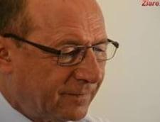 Basescu: Ordonanta privind interceptarile nu raspunde nevoilor reale