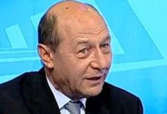 Basescu: Oricine ar afirma ca mi-a spus sa fac un pact cu Ponta este mincinos (Video)