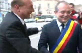 Basescu: PDL se indreapta catre zona marginala a politicii, nu are prezidentiabil